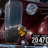 Chevrolet, 1936.