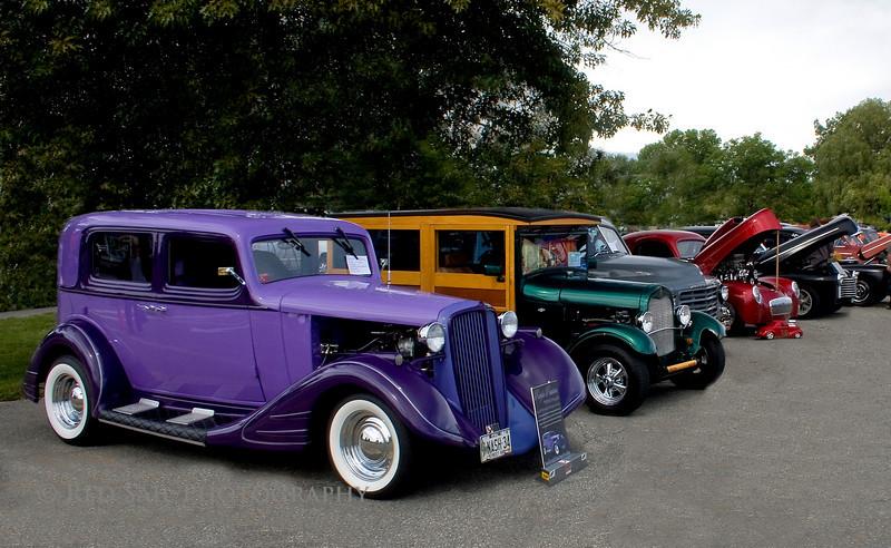 Brewer Auto Show, 2010