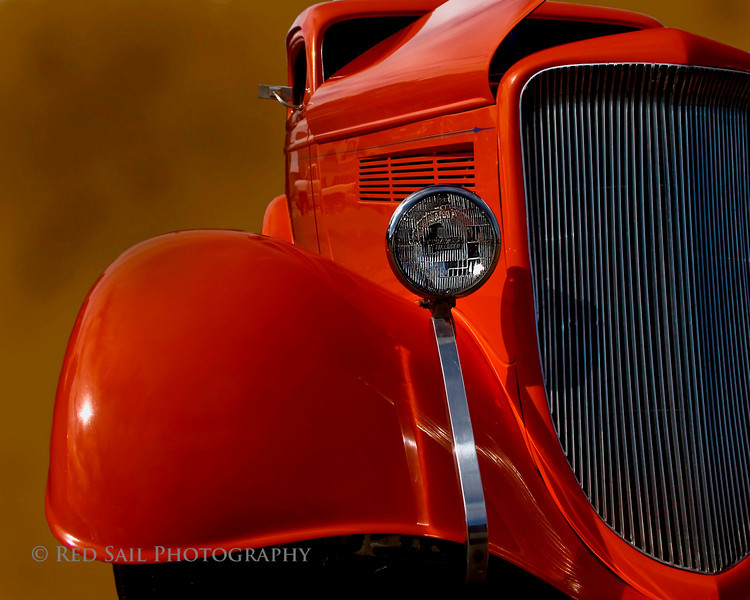 1933 Ford.