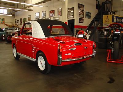 1961 Autobianchi