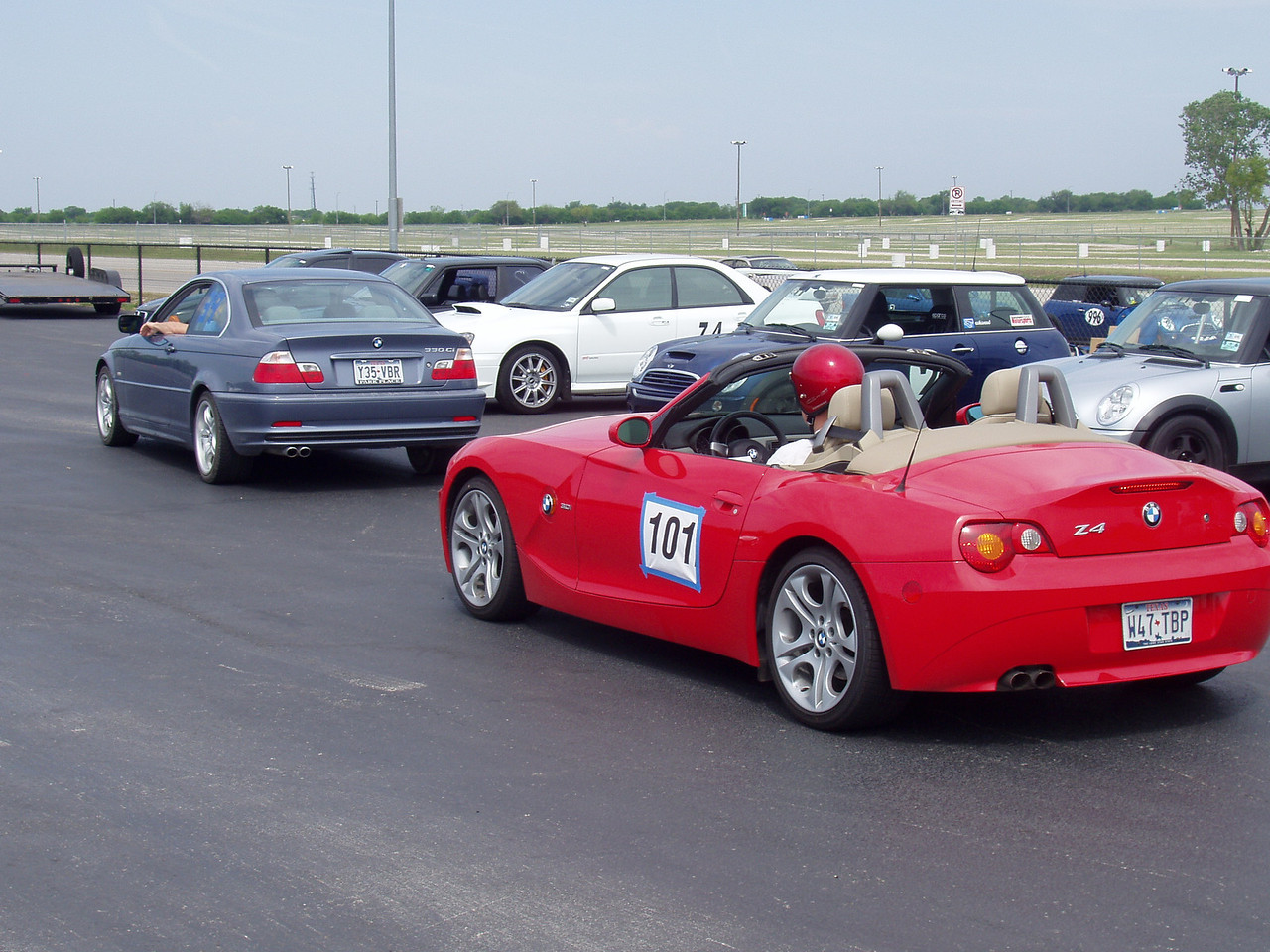 330Ci and Z4