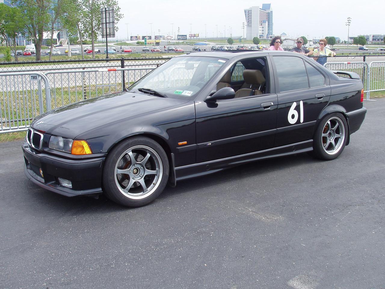 4 door E36 M3