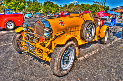 20110529Hot Rods-Kit Car 001