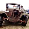 Vintage Ford for sale.