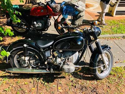 Vintage at Saratoga 2019