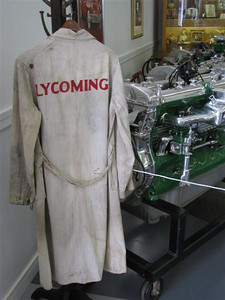 Duesneberg. Lycoming built the engines used in Duesenberg cars.