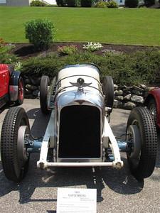 Duesenberg Model A Indianapolis racecar
