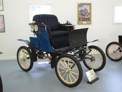 Baker Electric (1904)