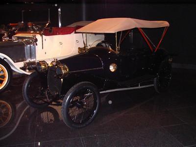 Bugatti Type 115