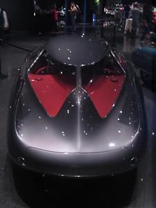 Bertone Alfa Romeo B.A.T. 5
