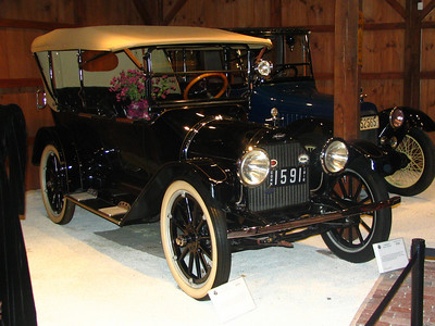 The Collings Foundation - Chevrolet
