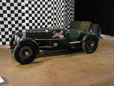 Aston Martin Series One