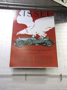 ANNEX. Kissel 8-75 Speedster