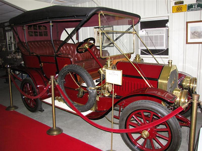 Buick Touring (1909)