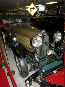 Lagonda (1935)