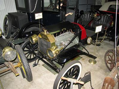 Ford Model J (1910)