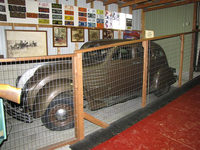 Chrysler Airflow (1934)