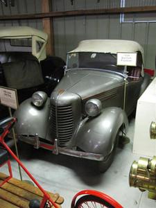 Bantam roadster (1939)