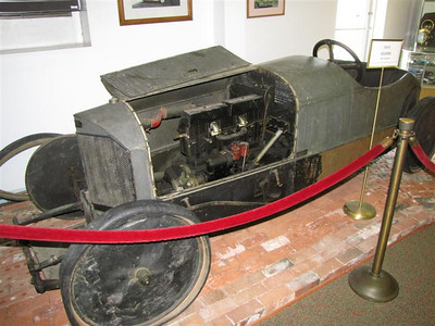 Adams racecar (1915)