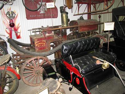 Howe Pumper