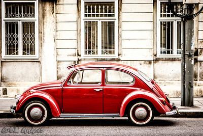Vienna Volkswagen