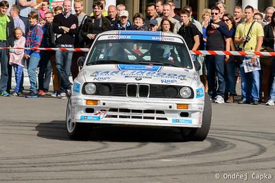 Autoshow Praha 2014