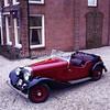 Bentley 1929 110