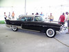 LotNumber 677 SOLD $130,000<br /> Year 1957 <br /> CarMake CADILLAC <br /> CarModel ELDORADO BROUGHAM <br /> CarStyle 4 DOOR SEDAN <br /> ExteriorColor BLACK <br /> Interiorcolor BLACK <br /> Cylinders 8 <br /> Engine 365 <br /> Transmission AUTOMATIC <br /> Summary Black with black leather interior. 68,000 original mile, California Black Plate car. Completely loaded with every available option. Dual quad 365 engine with 325hp. <br /> Description This milestone Cadillac is the ultimate for the collector car enthusiast. 68,000 original miles are on this California Black Plate car. Complete numbers matching drivetrain. 365cid, dual-quad V8 engine with 325hp, automatic transmission, factory air conditioning, power steering, power brakes, electric door locks, power windows, AM radio signal seeking with dual speakers, power antenna, power memory seat, dual zone heating system, electric trunk opener, tissue and cigarette dispenser, glovebox vanity mirror and more. These cars were the most expensive to date ever built by GM. Cost was over $23,000 in 1957 and these cars retailed for $13,500. The cost of a new Rolls-Royce in 1957 was only $9,000 (as stated at the Eldorado Brougham website). The Eldorado Brougham was for the elite few who could afford them. Refinished in its factory color of black with black leather interior.