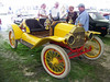 LotNumber 954 SOLD $12,800<br /> Year 1911 <br /> CarMake FORD <br /> CarModel MODEL T <br /> CarStyle RUNABOUT ROADSTER <br /> ExteriorColor YELLOW <br /> Interiorcolor BLACK <br /> Cylinders 4 <br /> Engine 176.7 <br /> Transmission   <br /> Summary Fully restored. Every panel was taken off, redone and reassembled. This is the same with the engine. <br /> Description This 1911 Model T Runabout has been fully restored. Every panel was taken off, redone and reassembled. Same with the engine. It spent most of its life in Mexico. It was recently gone through again and ready to rumble. This is the hit of the parade