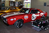 1967 Camaro Z/28 Racecar.302cid/465hp V8 with 4-speed. Documented Trans Am racer. #17 of 25 pre-production Z28's. Extensive racing history campaigned by Gary Morgan. Toatlly restored with SCCA Log Book documentation. $324,000.
