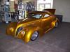 $88,560. 1939 Ford Street Rod. Corvette front and rear suspension and 350cid LS1 Corvette engine with automatic transmission.