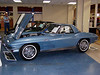 This car sold for $79,920 including both a seller and buyer's fee of 8 percent each. Nice car!