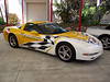 2000 Corvette Daytona Rolex 24Hour Pace car. $48,600,
