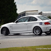 BMW 1 M Coupe-PC Wet Skid Pad-16 July 2011 :