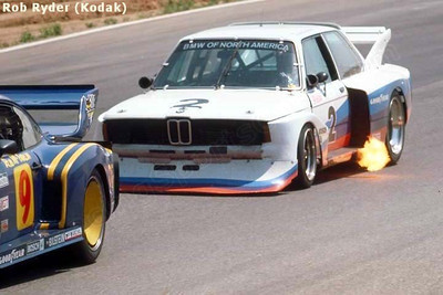 The Ultimate Group 5 BMW 320 Turbo