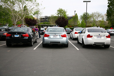 BMW C&C Santana Row