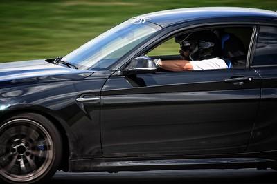 BMW CCA Buckeye Chapter HPDE