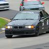 "BMW CCA Club Racing, Watkins Glen International, Sunday sprint, 22-Sep-2013; Turn 7 (""Toe of the Boot"")"