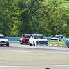 BMW CCA Club Racing, Watkins Glen International, Friday, 20-Sep-2013; Bus stop