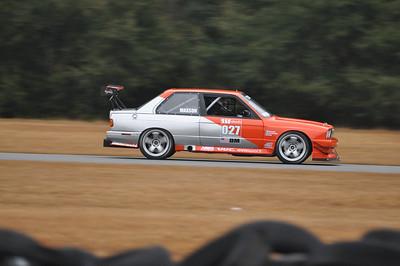 BMW Club Race Roebling 2010