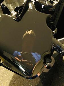 M56 Valve Cover Paint