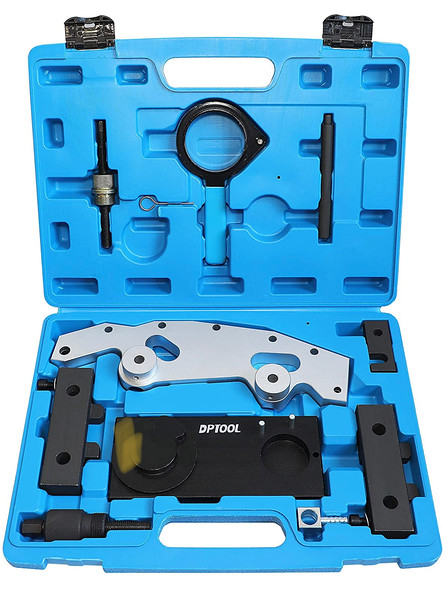 This is the VANOS & camshaft timing kit available from Amazon or eBay.