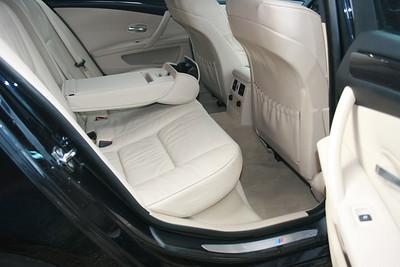 BMW E61 M-Sport