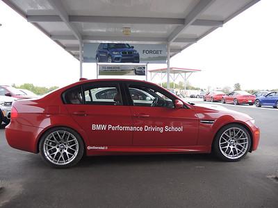 BMW M Performance School