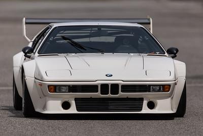 1979 BMW M1 Procar - New