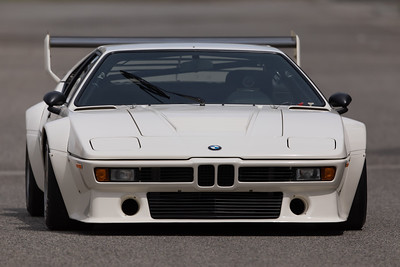 BMW M1 Procar new, never raced