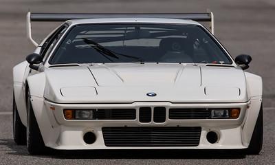 BMW M1 Procar - new, original, rare.