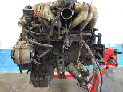 BMW M20 Engine Overhaul, Rebuild, Restoration, and 2.7 Stroker