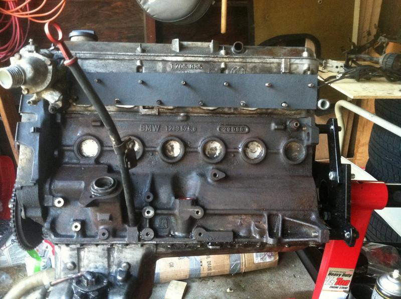 BMW M20 Engine Overhaul, Rebuild, Restoration, and 2 7 Stroker - douging
