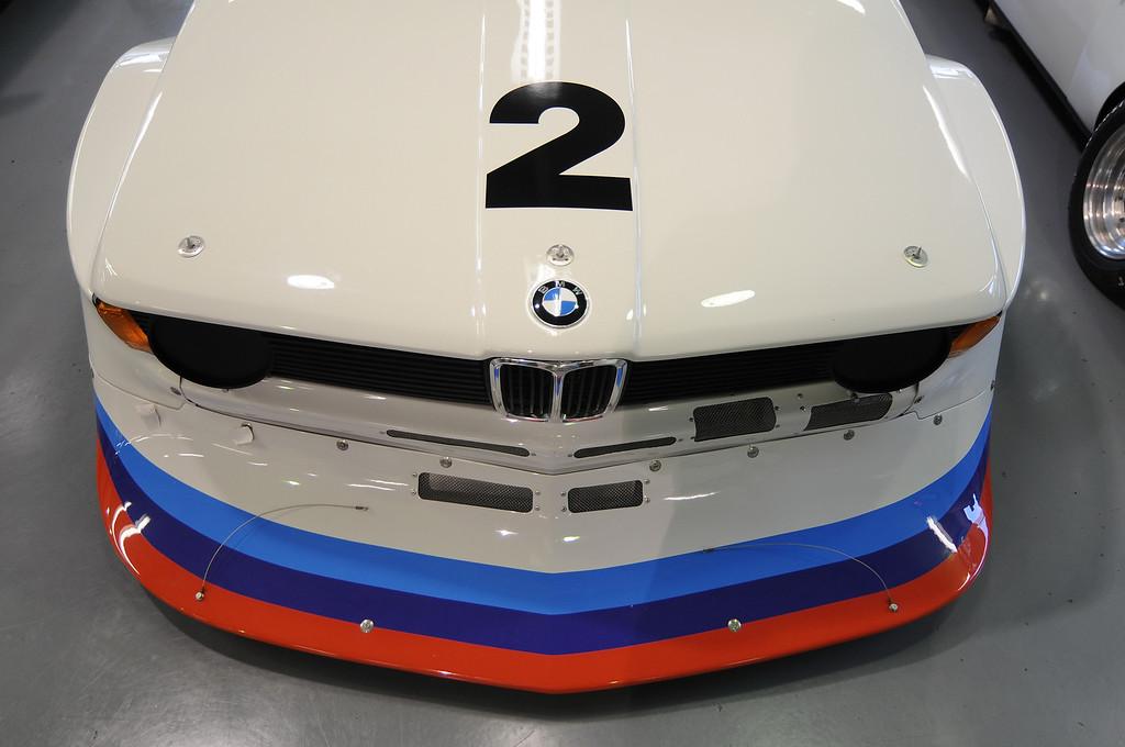 1977 320 Turbo